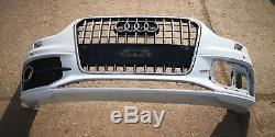 Le Pare-chocs Pare-chocs Audi Q3 S-Line