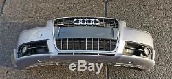 Le pare-chocs Audi A4 B7 S-line