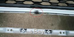 Le pare-chocs Audi Q3 RS Q3RS 8U0 avant pare-choc