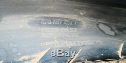 Le pare-chocs Bumper Audi S3 A3 8P0 facelift 2008-2012