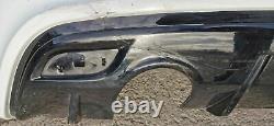 Le pare-chocs arrière Bumper Audi A1 S1 Quattro