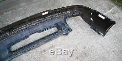 Le pare-chocs arrière Bumper Audi Q7 S-Line 4M0