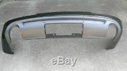 Le pare-chocs arrière Bumper Audi Q7 S-Line facelift