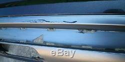 Le pare-chocs arrière Bumper Audi Q7 S-line facelift 4L0