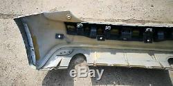 Le pare-chocs arrière Bumper Audi S1 A1 Quattro