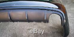 Le pare-chocs arrière Pare-chocs Audi RS6 4F5 berline
