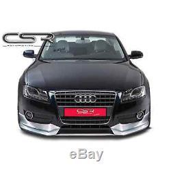 Levre De Parechoc X-line Csr Audi A5 De 05/2007 A 12/2016 S-line Coupe & Cabrio