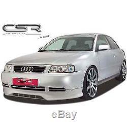 Levre Parechoc Audi A3 8l 8l1 06/1996-05/2003 Tous Sauf S3 X-line Csr