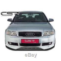 Levre Parechoc Audi A4 8e B6 Berline & Avant 11/2000-12/2004 X-line Csr