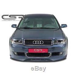 Levre Parechoc Audi A6 C5 Berline & Avant 05/2001-01/2005 X-line Csr
