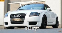LoonyTuns Rs Pare-Chocs Audi Tt 8N Tous Modèles En Gfk