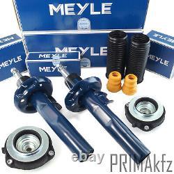 Meyle Amortisseur Pare-Chocs Pallier Avant pour VW Passat 3C 362 365 Touran