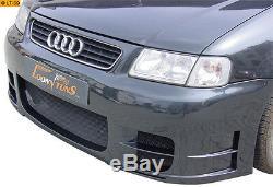 Neodesign 2 Pare-Chocs avant / Spoiler Aileron Audi A3 8L