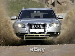 Neuf D'Origine Audi A6 C6 07-11 Allroad Pare-Chocs avant Inférieur Garde