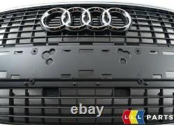 Neuf Original Audi A3/S3 2004 2008 Avant Pare-Choc Radiateur Grille