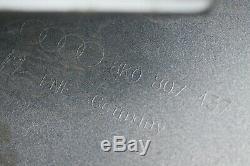 Original Audi A4 8K B8 à partir de 07-11 Pare-Chocs Pare-Chocs avant 8K0807437