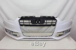 Original Audi A5 8t Facelift S-LINE S LIGNE Pare-Chocs avant 8T0807437AM en