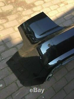 Original Audi A6 4G 7C Avant Fl Pare-Chocs 4x Pdc Pare-Chocs 4G9807511AP