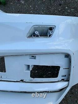 Original Audi Q3 8U S-LINE Édition Ab 17 Pare-Chocs SWR 8U0807437AS