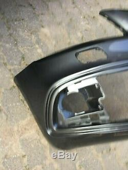 Original Audi Q5 8r Facelift S-LINE à partir de 2012 Pare-Chocs avant Pare-Chocs