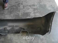 Original Audi S3 8L Pare-Chocs Arrière 8L9807437 8L9807341