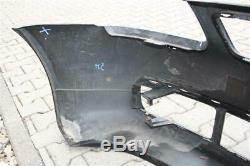 Original Audi S3 8L Pare-Chocs avant 8L9807111C Noir Ébène LZ9W