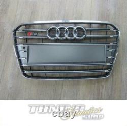 Original Audi S5 Facelift Fl Calandre Sport Grill Pdc Audi A5 S5 8T + Sportback