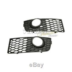 Original S-LINE Sports Grill de Bouclier Pare-Chocs Audi A4 S4 8E B6