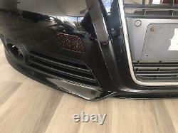 Pare Choc Audi A3 8P Facelift