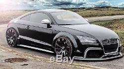 Pare Choc Avant Audi Tt 8j Rs Tts