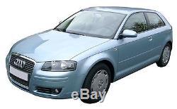 Pare Choc Avant Neuf Audi A3 8p 2003 A 2008 Grande Calandre Promotion