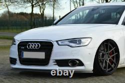 Pare Choc Avant Spoiler / Jupe /Jupe pour Audi A6 4G C7 2011-2015