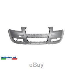 Pare-Choc Avec Apprêt Audi A3 8P1/8PA 09/2005- 8P4807105GRU