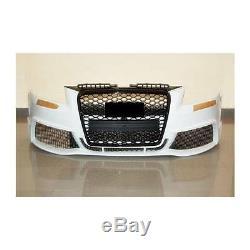 Pare Choc avant Audi A3 2005-2008 8p R3 Type