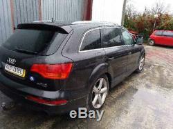 Pare-Chocs Arrière/4L0807303B 5394309/ Audi Q7 (4L) 3.0 Tdi 03.06 12.08
