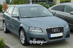 Pare-Chocs + Audi A3 8P Facelift 08-12+Sportback+Original 8P0807437H