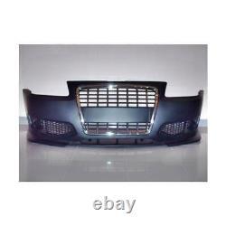 Pare-Chocs Avant Audi A3 8L 96/'02 Type S3 Plastique