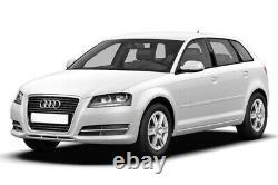 Pare-Chocs Avec Primer Avec Trous Pdc Audi A3 8PA Sportbach 06/2008- 8P48