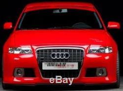 Pare-Chocs avant Audi A3-S3 8L