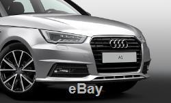 Pare choc AUDI A1 facelift 2016-2018