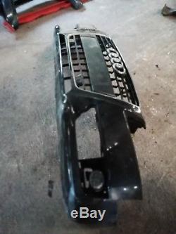 Pare choc AUDI A5 8T0807437K