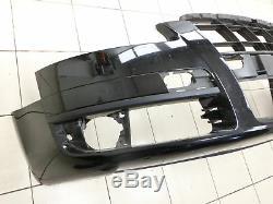 Pare-choc Pare-chocs Jupe avant avant pour Audi A6 4F C6 05-08 4F0807437C