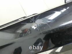Pare-choc Pare-chocs Jupe avant avant pour LZ9Y LZ9Y Audi Q7 4L 05-09