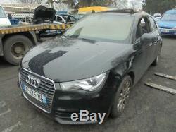 Pare choc arriere AUDI A1 (8X) A1 Diesel /R29560905