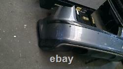 Pare choc arriere AUDI A3 2 SPORTBACK PHASE 1 2.0 TDI 16V TURBO /R51435743