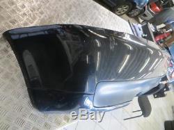 Pare choc arriere AUDI A3 (8L) S3 1999 /R6027352