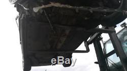 Pare choc arriere AUDI A3 (8P) A3 SPORTBACK 2004 Diesel /R24796729