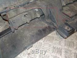 Pare choc arriere AUDI A3 (8P) SPORTBACK Diesel /R31593953