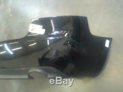 Pare choc arriere AUDI A4 (B7) CABRIOLET Diesel /R27936616