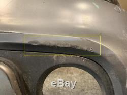 Pare choc arriere AUDI A6 (4F) A6 ALLROAD 2005 Diesel /R22834189